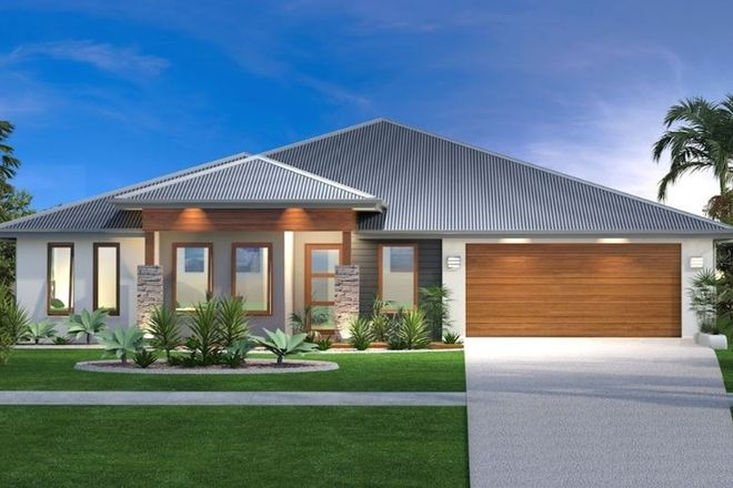 Picture of Lot 120 Terlich Way, JINDERA NSW 2642