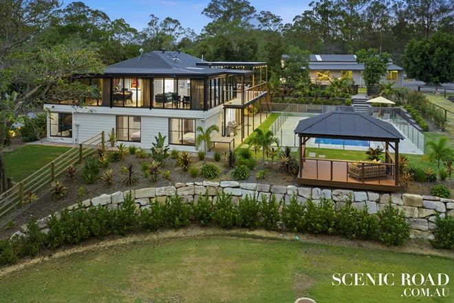 Picture of 14 Intrigue Court, GUANABA QLD 4210