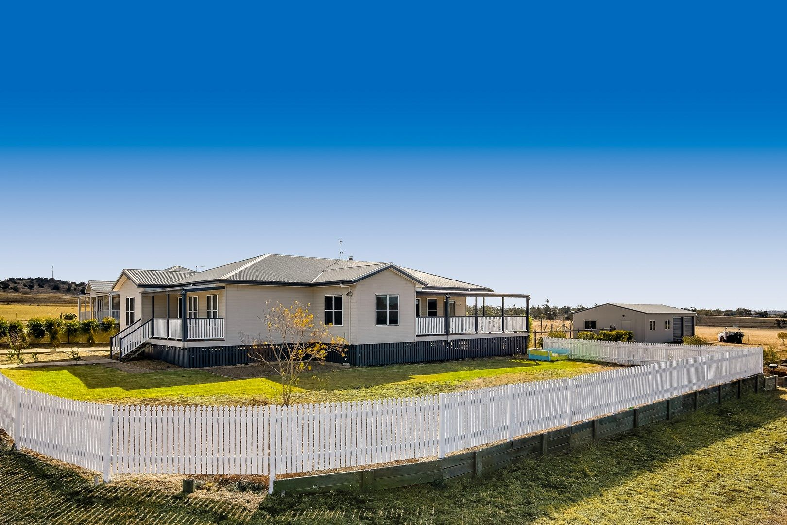 1 Finch Street, Meringandan West QLD 4352, Image 0