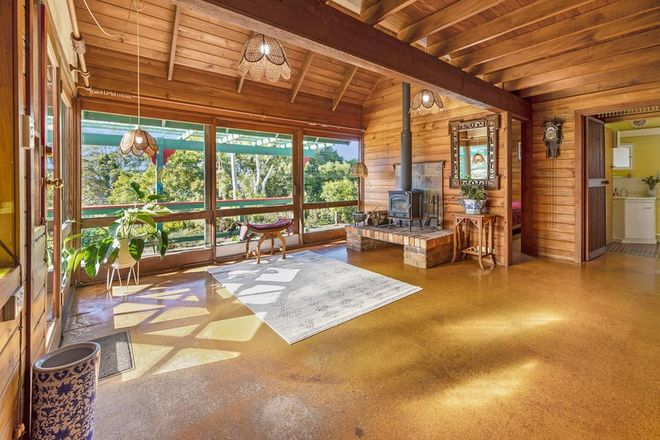 Picture of 674 Beechmont Road, LOWER BEECHMONT QLD 4211