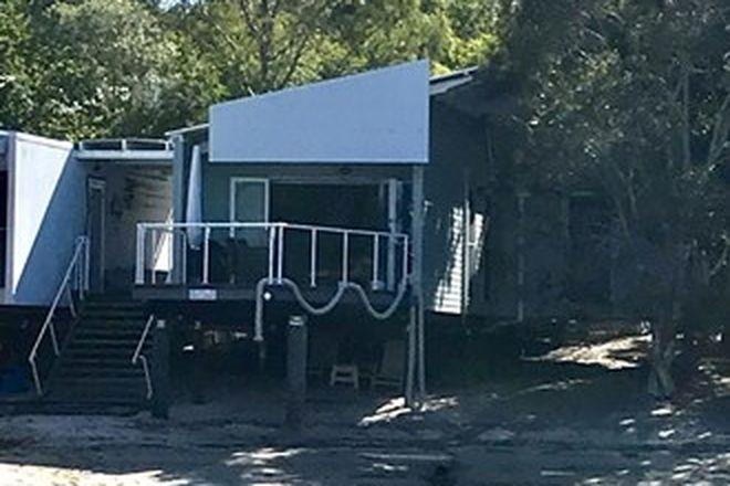 Picture of Lodge 10 Island Street, SOUTH STRADBROKE QLD 4216
