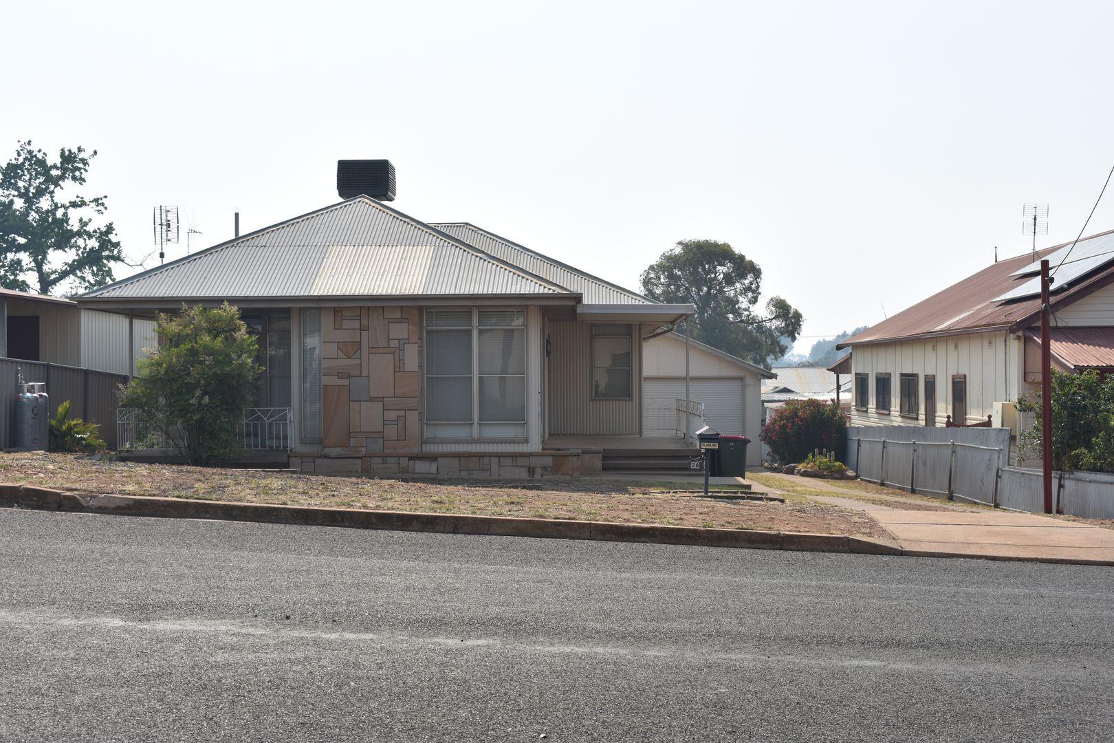 28 Weston Street, Parkes NSW 2870, Image 0