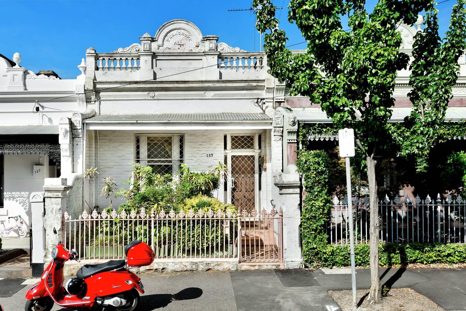 139 Fenwick Street, Carlton North VIC 3054, Image 0