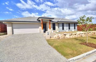 Picture of 1 Ludlow Crescent, Ormeau Hills QLD 4208