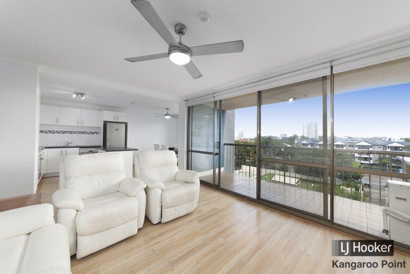 13/89 Thorn Street, Kangaroo Point QLD 4169, Image 0