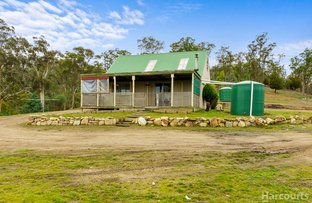 Picture of 189 Link Road, Colebrook TAS 7027