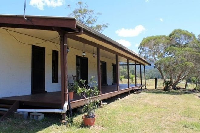 Picture of 949 Roseberry Creek Road - Roseberry Creek, KYOGLE NSW 2474