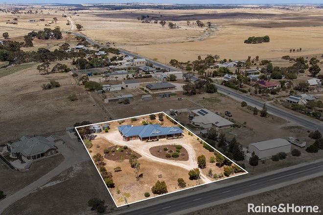 Picture of 1865 Wellington Road, WOODCHESTER SA 5255