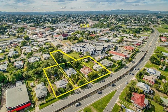 Picture of 5 Rowe Street, GYMPIE QLD 4570