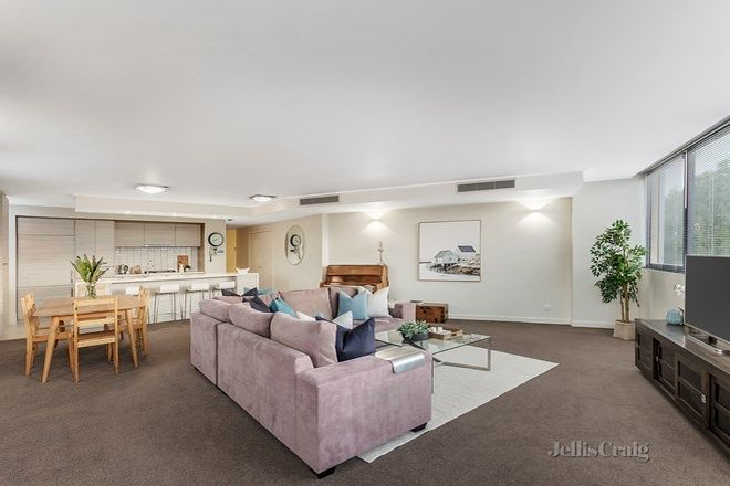 Picture of 59/8 Wallen Road, HAWTHORN VIC 3122