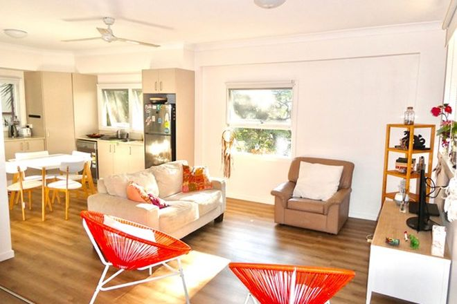 Picture of 2/91 Hill Avenue, BURLEIGH HEADS QLD 4220