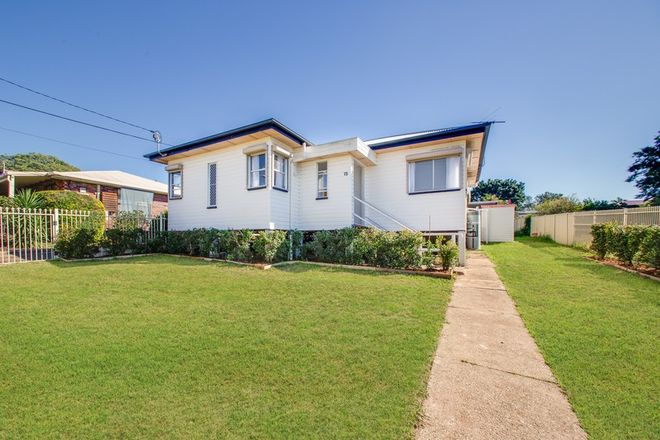 Picture of 15 Oakhill Street, ONE MILE QLD 4305