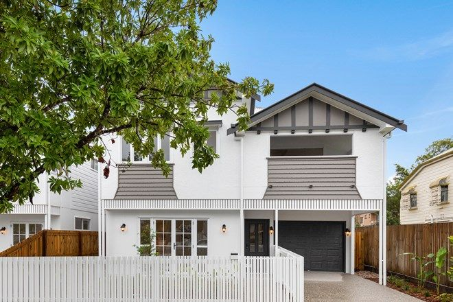 Picture of 44a Ellis Street, GREENSLOPES QLD 4120