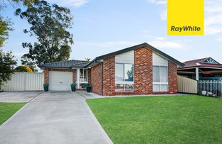 Picture of 28 Kirsty Crescent, Hassall Grove NSW 2761