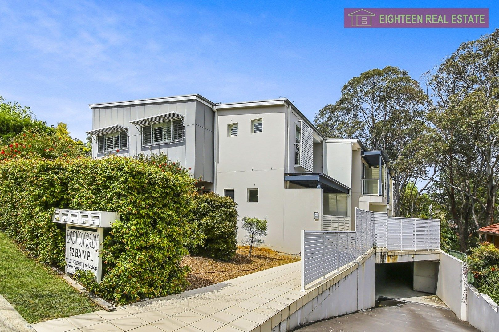 4/52 Bain Place, Dundas Valley NSW 2117, Image 0