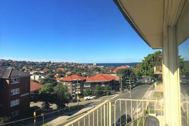 Picture of 12/49 Coogee Bay Road, COOGEE NSW 2034