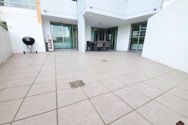 Picture of 1005/92-100 Quay Street, BRISBANE CITY QLD 4000