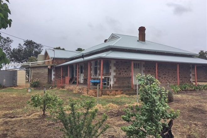 Picture of 177 Howards Road, KOPPIO SA 5607