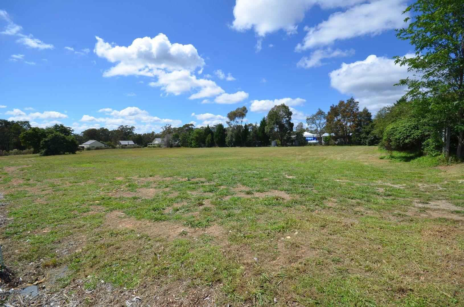 Lot 1531 Erith Road, Buxton NSW 2571, Image 0