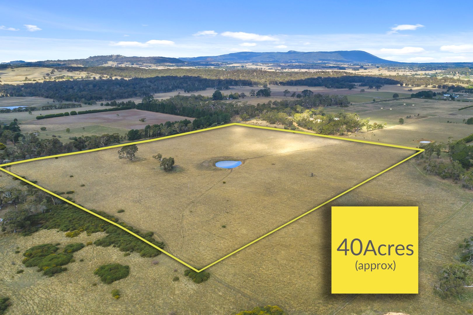 Lot 1 Crn Chases Lane & Williatts Lane, Pipers Creek VIC 3444, Image 1