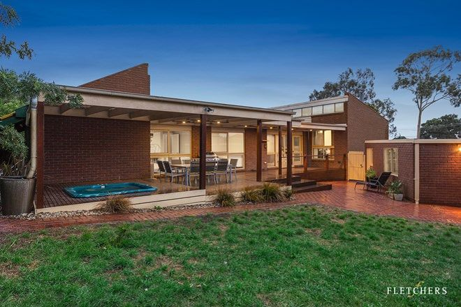 Picture of 10 Warwick Court, VERMONT SOUTH VIC 3133