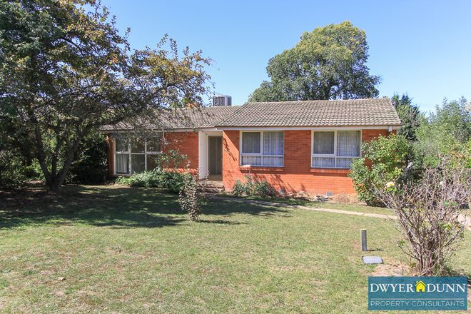 Picture of 8 julius street, PEARCE ACT 2607