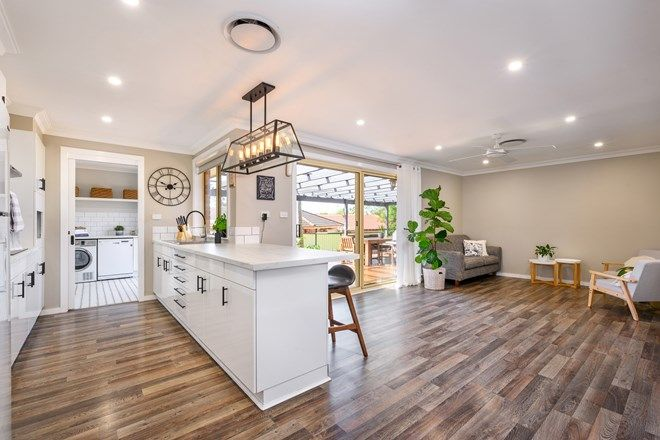 Picture of 4 Kulaman Crescent, GLENMORE PARK NSW 2745