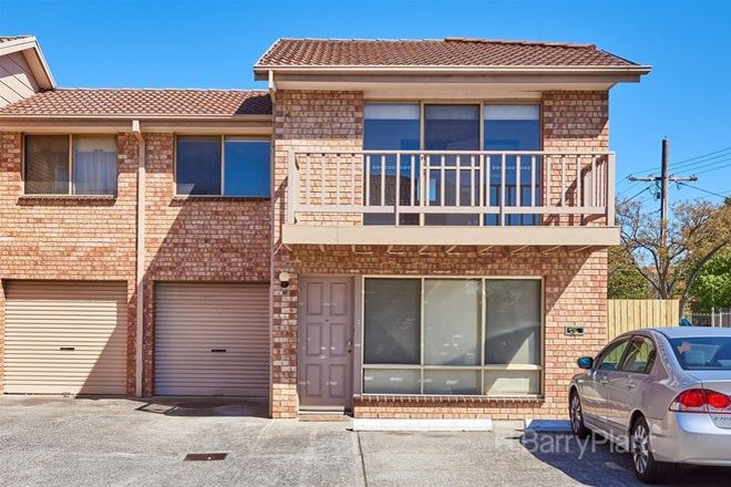Picture of 10/3-5 Allan Street, NOBLE PARK VIC 3174