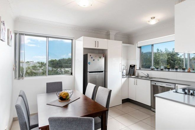 Picture of 5/11 Legeyt Street, WINDSOR QLD 4030