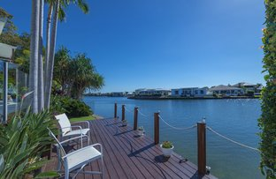 16 Anchorage Cct, Twin Waters QLD 4564