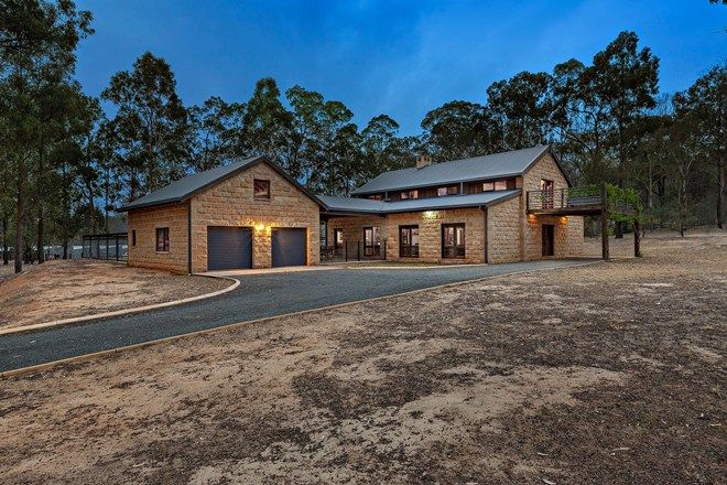 Picture of 2 Redgum Road, PAXTON NSW 2325