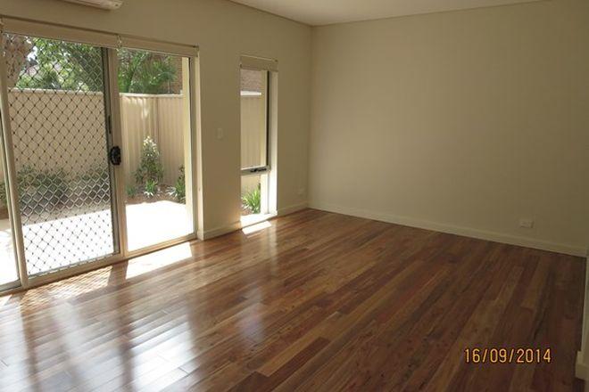 Picture of 5/8 Pembroke Street, ASHFIELD NSW 2131