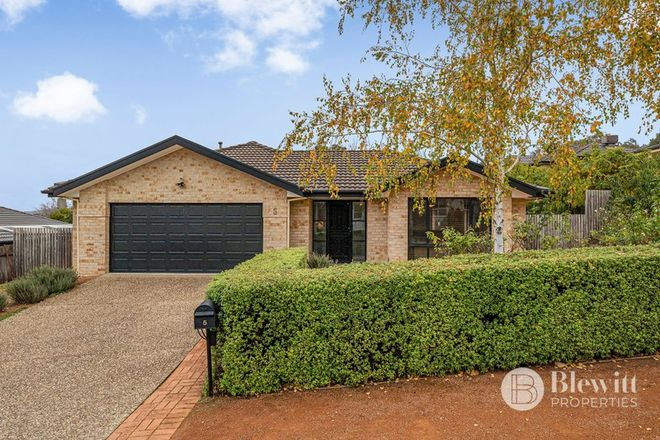 Picture of 5 Euroka Place, JERRABOMBERRA NSW 2619