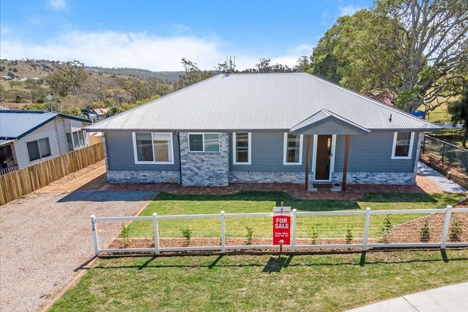 Picture of 1528 Haden Crows Nest Road, HADEN QLD 4353