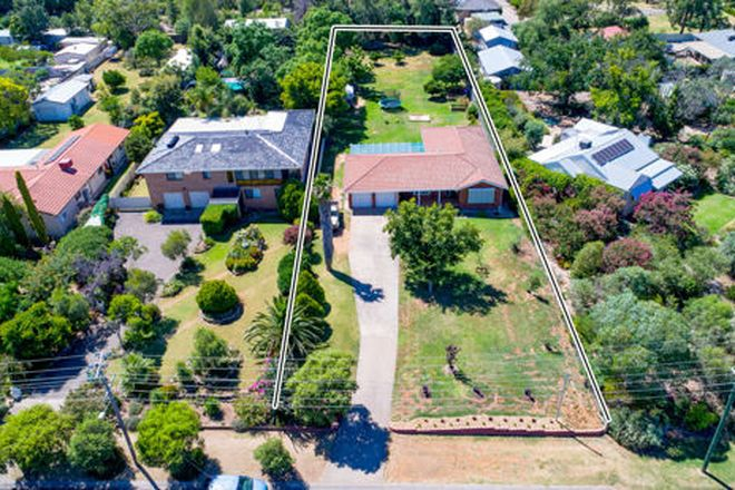 Picture of 6 Panorama Road, TAMWORTH NSW 2340
