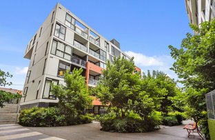 Picture of Unit 304/18 Grosvenor St, Abbotsford VIC 3067