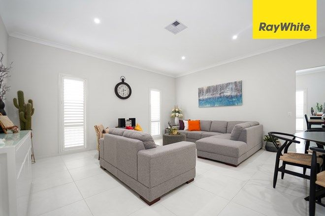 Picture of 32 Flora Street, PLUMPTON NSW 2761