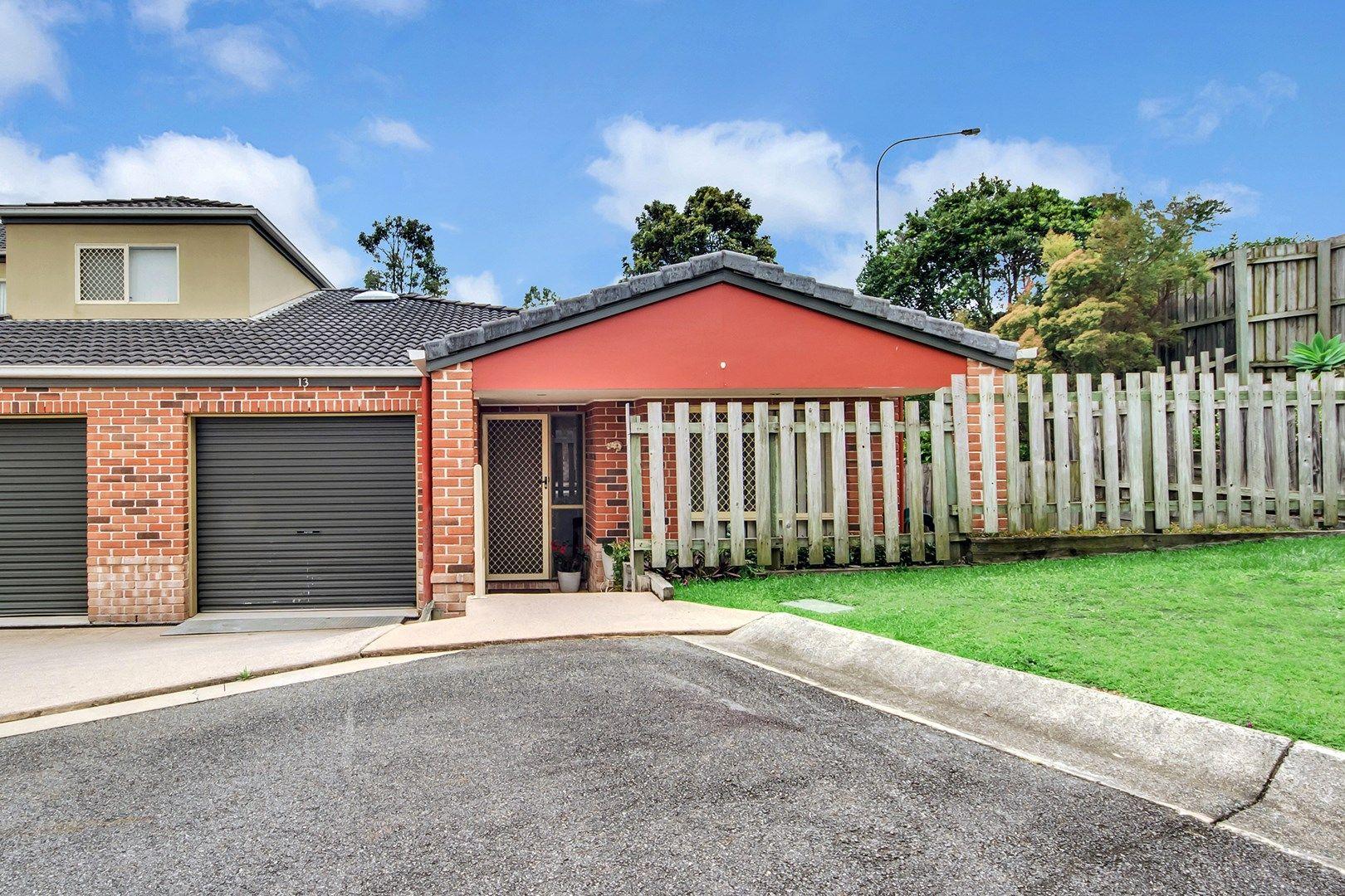 Unit 13/5 Nicole Street, Bracken Ridge QLD 4017, Image 0