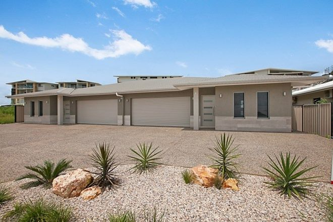 Picture of 1 & 2/13 Havelock Street, COOLALINGA NT 0839
