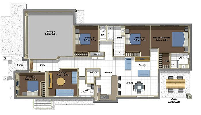 Jeremy Court, Camelot Estate, Coomera QLD 4209, Image 2