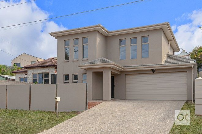 Picture of 417 Military Road, HENLEY BEACH SA 5022