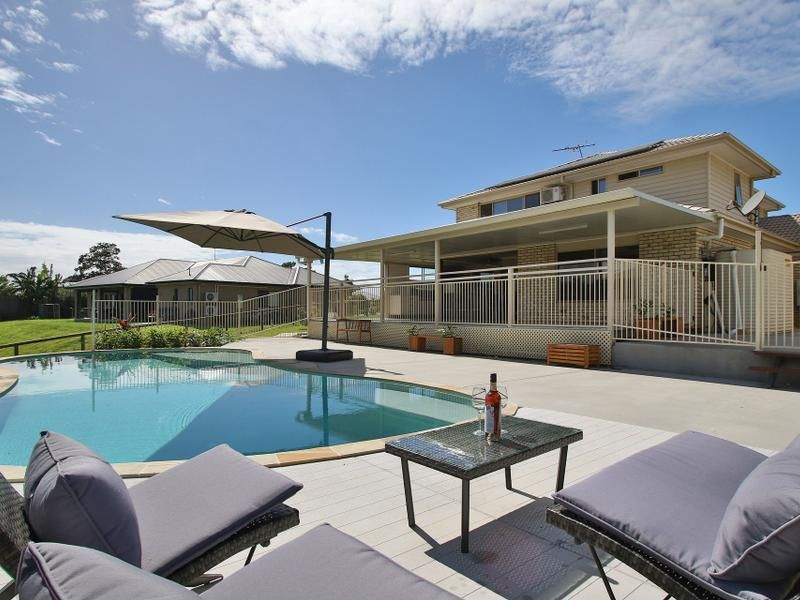 54 Waterfront Place, Karalee QLD 4306, Image 0