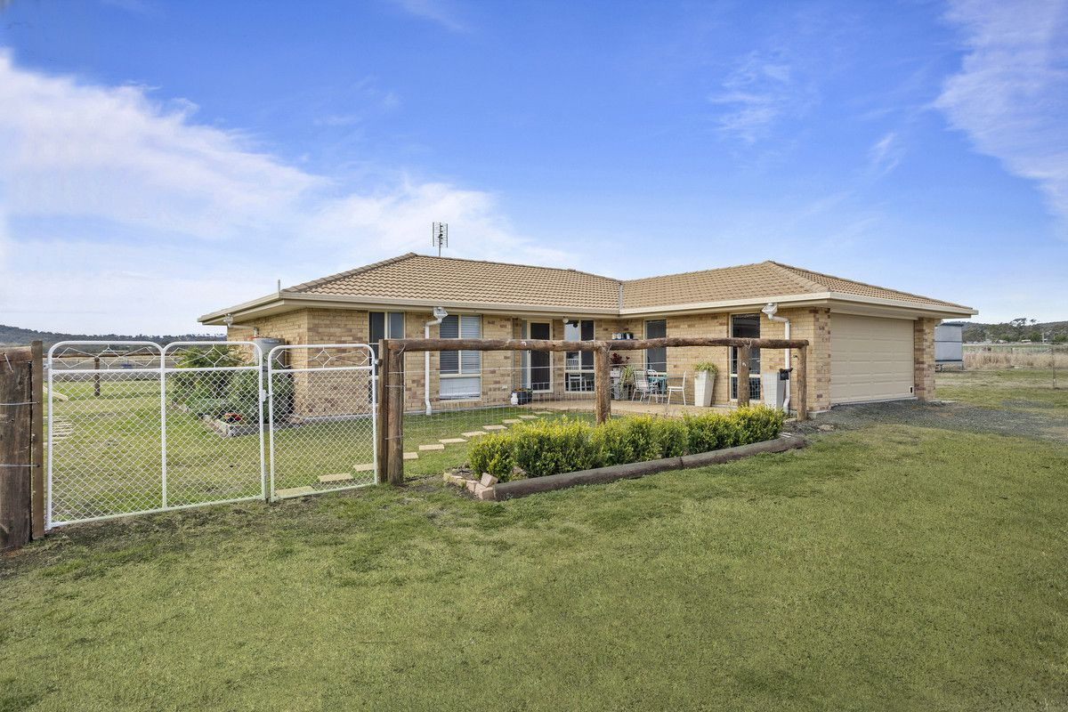 251 Allen Road, East Greenmount QLD 4359, Image 0