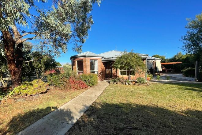 Picture of 16 Balmaha Avenue, BANNOCKBURN VIC 3331