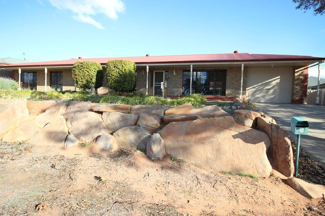 Picture of 8 Edwards Crescent, WAIKERIE SA 5330