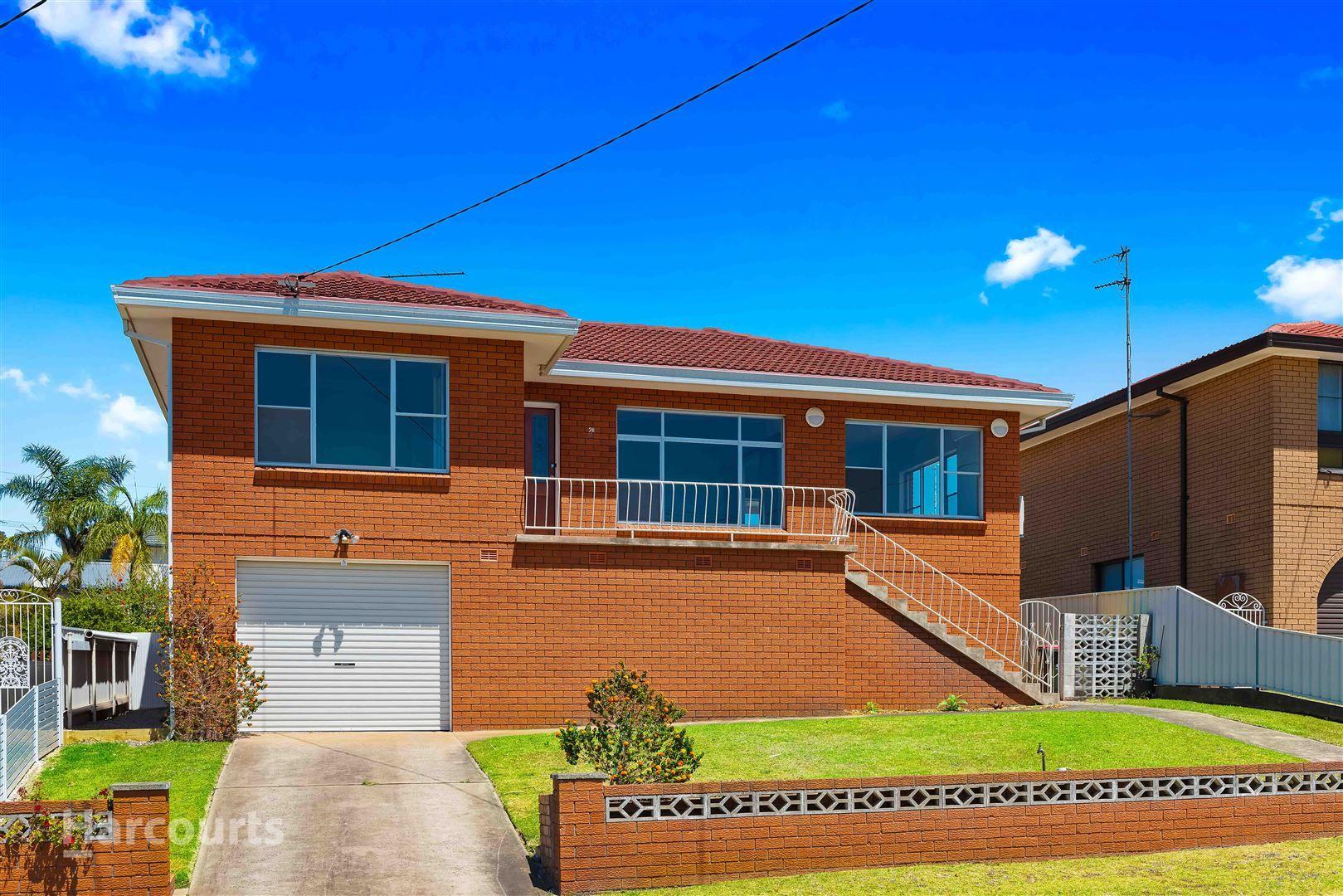 26 Phillip crescent, Barrack Heights NSW 2528, Image 0