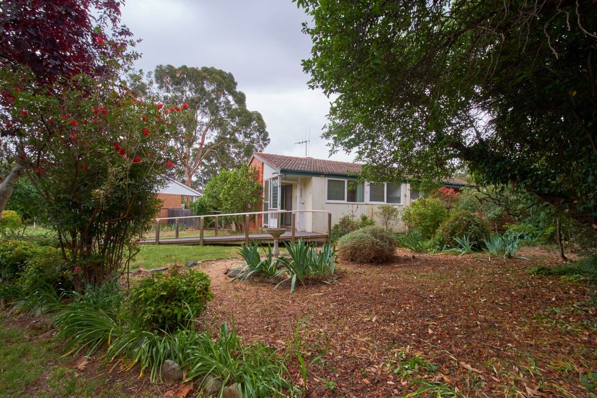 7 Rivett Street, Hackett ACT 2602, Image 0