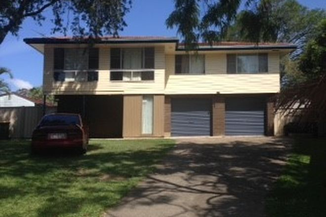 Picture of 7 Dalveen Street, COOPERS PLAINS QLD 4108