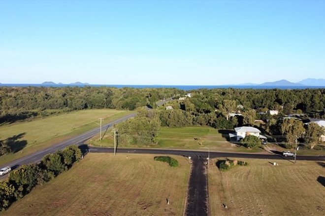 Picture of Lot 5 VIPIANA DRIVE, TULLY HEADS QLD 4854