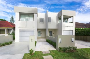 Picture of 37 Maiden Street, Greenacre NSW 2190